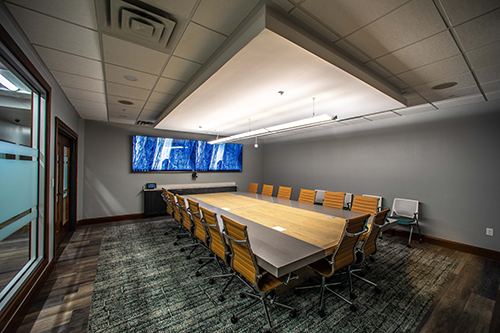 automation, teleconference, videoconferencing, audiovisual, conference room